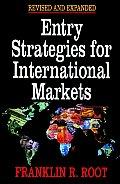 Entry Strategies for International Markets