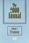 Annual 2000 Training Approximately 320 Pages