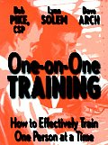 One On One Training How To Effectively
