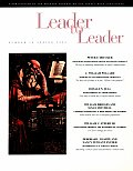 Leader to Leader (Ltl), Volume 16, Spring 2000