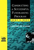 Conducting Successful Fundraising Program : a Comprehensive Guide and Resource (01 Edition) Cover