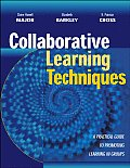 Collaborative Learning Techniques A Handbook for College Faculty
