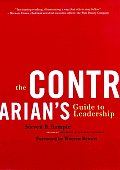 Contrarians Guide To Leadership