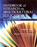 Handbook of Research on Multicultural Education (2ND 03 Edition)
