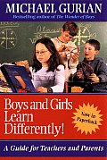 Boys & Girls Learn Differently A Guide for Teachers & Parents