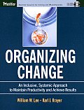 Organizing Change: An Inclusive,...