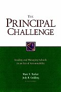Principal Challenge Leading & Managing Schools in an Era of Accountabiblity