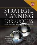 Strategic Planning for Success: Aligning People, Performance, and Payoffs with CDROM