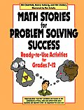 Math Stories for Problem Soving Success (89 - Old Edition)