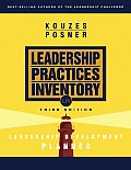 Leadership Practices Inventory (LPI): Leadership Development Planner Third Edition