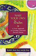 Make Your Own Passover Seder A New Approach to Creating a Personal Family Celebration
