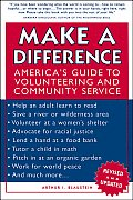 Make a Difference: America's Guide to Volunteering and Community Service
