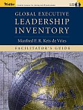 Global Executive Leadership Inventory, Participant Workbook [With Participant Workbook]