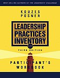 Leadership Practices Inventory Lpi Self Starter Package