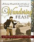 Wandering Feast A Journey Through the Jewish Culture of Eastern Europe
