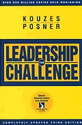 Leadership The Challenge