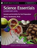 Science Essentials, Elementary...