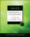 Ccl Handbook Of Coaching A Guide For The Leader Coach With Cdrom