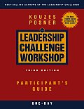 The Leadership Challenge Workshop: One-Day