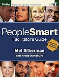 Peoplesmart Facilitator's Guide [With CDROM]
