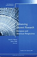 Enhancing Alumni Research: European and American Perspectives