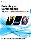 Coaching for Commitment: Coaching Skills Inventory (CSI): Self