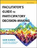 Facilitators Guide to Participatory Decision Making