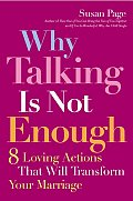 Why Talking Is Not Enough 8 Loving Actio