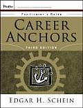Career Anchors: Facilitator's Guide Package