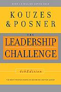 Leadership Challenge 4th edition