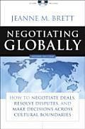 Negotiating Globally: How to...