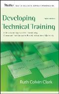 Developing Technical Training A Structured Approach for Developing Classroom & Computer Based Instructional Materials