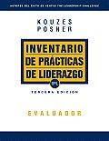 Inventario de Practicas de Liderazgo (IPL): Evaluador = Inventory of Practices of Leadership (IPL): Evaluator