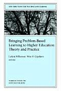 Bring Problem-based Learning To... (96 Edition)