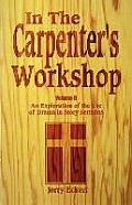 In the Carpenter's Workshop: An Exploration of the Use of Drama in Story Sermons