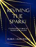Reviving the Spark!: Study Skits of Biblical Truths for Youth