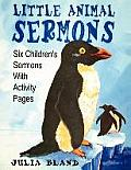 Little Animal Sermons