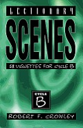 Lectionary Scenes: 58 Vignettes for Cycle B