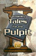 Lectionary Tales for the Pulpit: Series III, Cycle C
