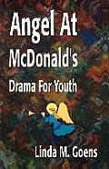 Angel at McDonald's: Advent Drama for Youth