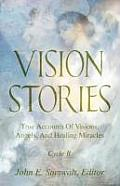Vision Stories, Cycle B