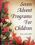 Seven Advent Programs for Children