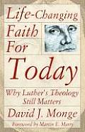 Life-Changing Faith for Today