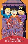 Peter and the Children: 66 Puppet Talks