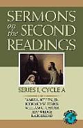 Sermons on the Second Readings: Series I, Cycle A
