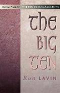 The Big Ten: Another Look at the Ten Commandments