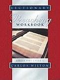 Lectionary Preaching Workbook: Series VIII, Cycle C