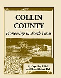 Collin County: Pioneering in North Texas