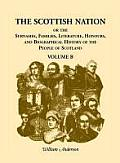 The Scottish Nation, Volume B