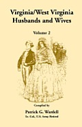 Virginia/West Virginia Husbands and Wives, Volume 2